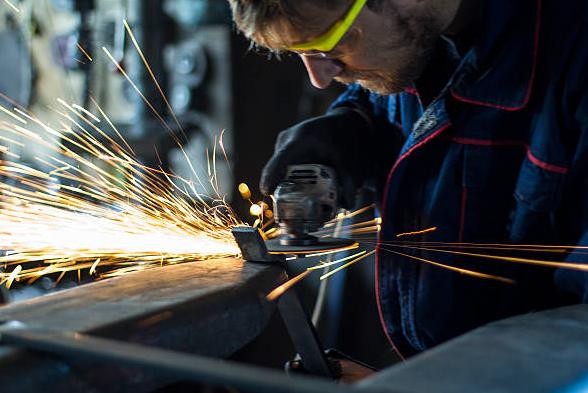 carpinteria metalica y aluminio en valencia