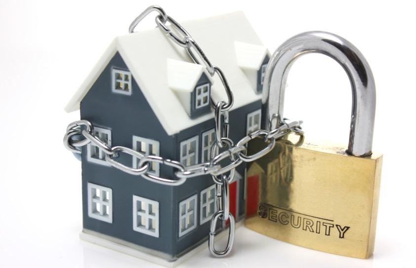 cerrajero para seguridad hogar