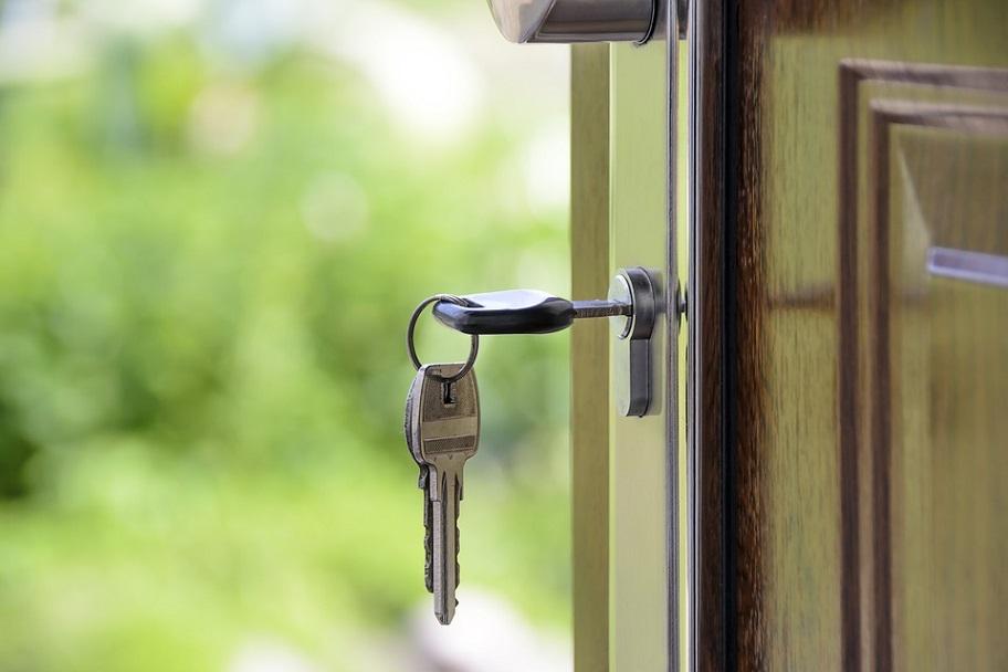escoger cerradura hogar
