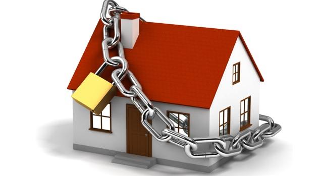 garantizar seguridad del hogar